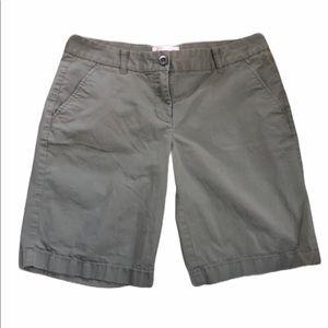J.Crew Bermuda Short